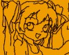 流行のウゴツール版TOP絵ここに見参!薄着になってるのが高ポイント(笑)
